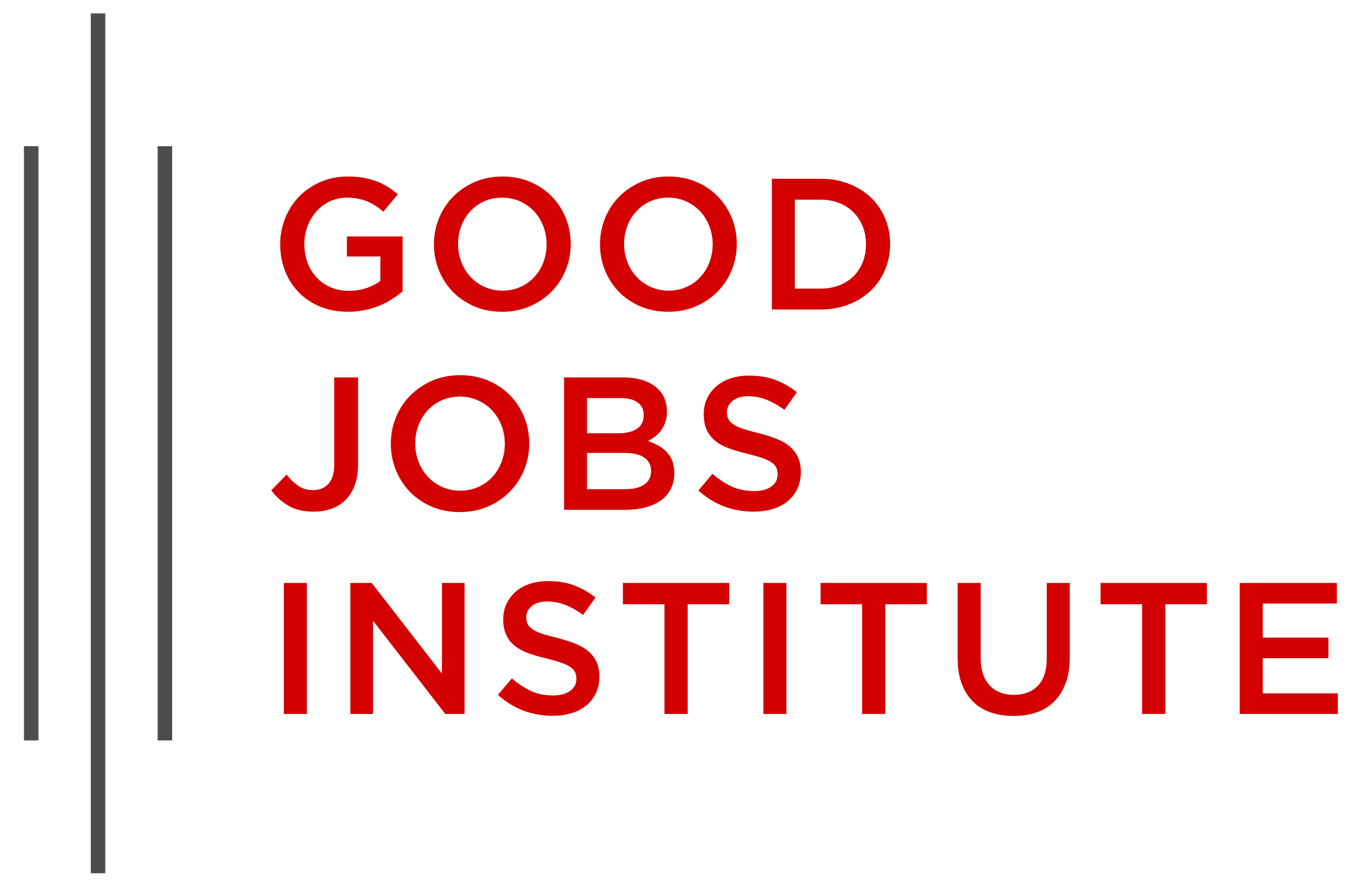 what is a good job good jobs institute