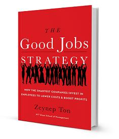 58bad775294 Books   Articles - Good Jobs Institute